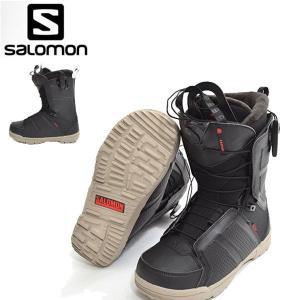 SALOMON サロモン スノーボード ブーツ クイックレー...