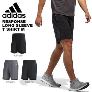 ショートパンツ アディダス adidas メンズ RESPONSE ショーツ M 短パン ハーフパンツ ランニング ジョギング ウェア 2018秋冬新作 得割30 FAW04