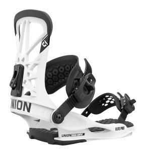 UNION ユニオン バインディング FLITE PRO フライトプロ メンズ スノボ スノーボード BINDING ビンディング 18-19 18/19 25%off|elephant|03