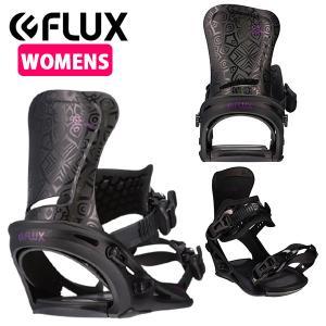 FLUX フラックス バインディング GS ジーエス レディ...