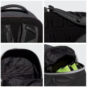 高機能 リュックサック アディダス adidas OPS 3.0 バックパック 30 H リュック スポーツバッグ 30リットル バッグ かばん 2019秋新色 得割20 送料無料 FTG45 elephant 03