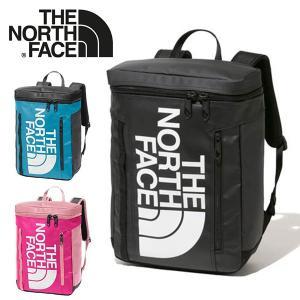 ザ・ノースフェイス THE NORTH FACE キッズ ヒューズボックス レディース 子供 21リットル デイパック リュックサック バッグ 2018春夏新色 NMJ81630