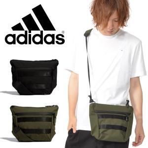 adidas (アディダス) COMMUTERサコッシュ G になります。  メンズ・レディース・男...