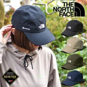 THE NORTH FACE (ノースフェイス) GORE-TEX CAP(ゴアテックス キャップ)...