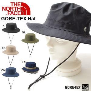 ゴアテックス ハット THE NORTH FACE ザ・ノースフェイス GORE-TEX HAT ハット 登山 アウトドア 紫外線防止 帽子 防水 グランピング NN01605 レジャー|elephant