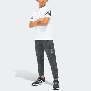 キッズ ジャージ ロングパンツ アディダス adidas B adidasDAYS' ジャージ パンツ ジュニア 子供 男の子 男子 テーパードパンツ 2019秋新作 得割20 GOS00|elephant|04