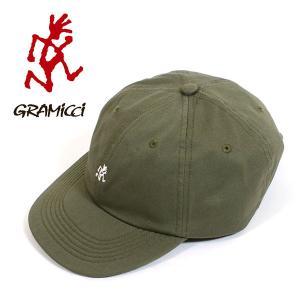 アンパイアキャップ グラミチ GRAMICCI UMPIRE CAP 帽子 2019春夏新作|elephant