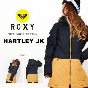 スノーボードウェア ロキシー ROXY レディース HART...