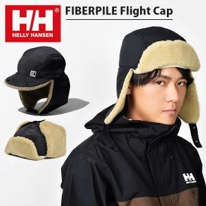 モコモコ フリース フライトキャップ HELLY HANSEN ヘリーハンセン FIBERPILE Flight Cap ファイバーパイル メンズ レディース 2019秋冬新作 帽子 elephant