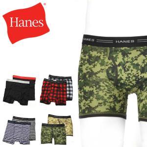 2枚組 ボクサーパンツ ヘインズ Hanes ボクサーブリーフ メンズ 下着 パンツ アンダーウエア|elephant