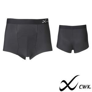 ゆうパケット対応可能!CW-X スポーツショーツ メンズ ボクサーパンツ アンダーウェア ワコール Wacoal 得割10|elephant
