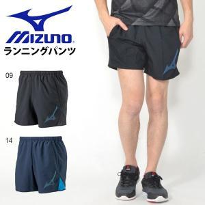 ハーフパンツ ミズノ MIZUNO メンズ ラニングパンツ 短パン ショートパンツ ショーツ ランニング トレーニング スポーツ 2019春夏新作 得割10|elephant