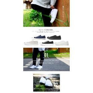 CONVERSE コンバース ローカット スニーカー ジャックパーセル メンズ レディース コンバース CONVERSE コンバース JACK PURCELL ホワイト ブランド 定番|elephant|07