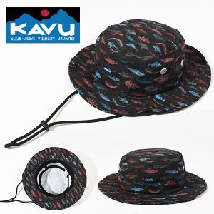 ハット KAVU カブー BFE ビーエフイ― ストラップ  帽子  アウトドア キャンプ 野外フェス サファリハット アドベンチャーハット 2019夏新作 送料無料|elephant