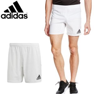 半額 50%off アディダス adidas ラグビー 3ストライプショーツ メンズ ショートパンツ 短パン ラグビー トレーニング  ウェア