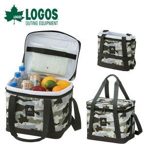 ロゴス LOGOS デザインクーラー15 ソフトクーラーバッグ 15L 折りたたみ 保冷 アウトドア|elephant