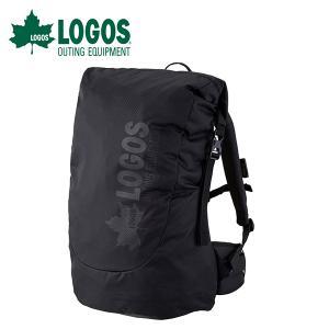 ロゴス LOGOS ADVEL ダッフルリュック40 メンズ レディース 40L バックパック リュックサック 軽量 登山 トレッキング|elephant