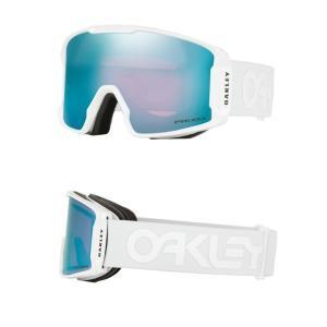 限定モデル スノーゴーグル OAKLEY オークリー LINE MINER ラインマイナー  平面 レンズ スノーボード スキー oo7080-17 18-19 2018-2019冬新色 送料無料 得割30|elephant|02
