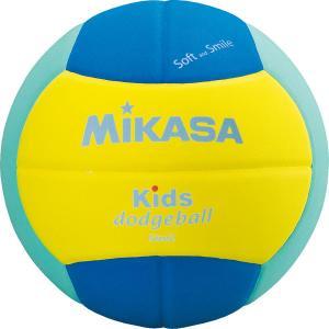 ミカサ キッズドッジボール MJG-SD20YLG ○