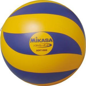 ミカサ ソフトバレーボール(小学生用) MJG-...の商品画像