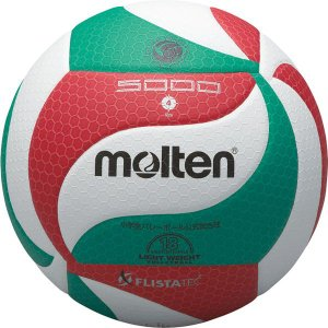 モルテン フリスタテック軽量バレーボール MR...の関連商品3