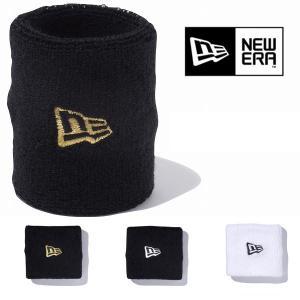 ゆうパケット対応可能! ニューエラ NEW ERA Wristband リストバンド ロゴ|elephant