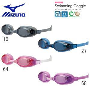 FINA承認 レディース スイミングゴーグル ミズノ MIZUNO スイミング ゴーグル くもり止め 水中メガネ 水泳 競泳 プール スイム  得割20|elephant