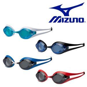 GX・SONIC EYE スイミングゴーグル MIZUNO ミズノ メンズ レディース ノンクッションタイプ 水泳 競泳  得割20|elephant