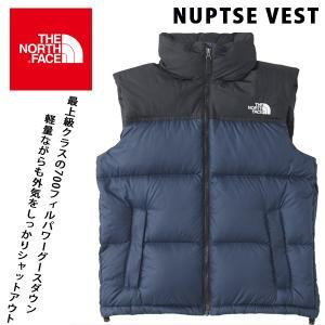 1着限り 高品質 ダウン ベスト THE NORTH FACE ザ・ノースフェイス Nuptse Vest Jacket メンズ ヌプシ ベスト ジャケット nd91843 アウトドア|elephant