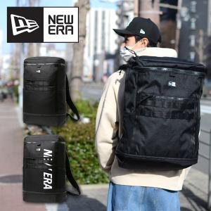 ニューエラ NEW ERA BOX PACK Large 46L ボックスパック ラージ バックパック リュックサック デイパック カバン バッグ BAG 2021春夏新作 10%off|エレファントSPORTS PayPayモール店