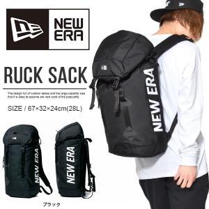 ニューエラ NEW ERA ラックサック バックパック リュックサック アウトドア メンズ レディース かばん 鞄 バッグ BAG 28L 2018春夏新作 11%off|elephant