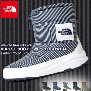 ヌプシ ブーツ ザ・ノースフェイス THE NORTH FA...
