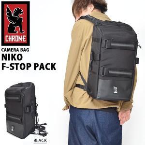 バックパック クローム CHROME カメラバッグ NIKO F-STOP PACK メンズ ニコ エフ ストップ パック ショルダー ニコ パック カメラケース 2018冬新作|elephant