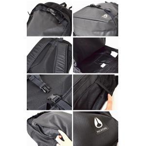 バックパック NIXON ニクソン スミス SMITH III SKATEPACK リュックサック デイパック バッグ BAG かばん 鞄 カバン|elephant|06