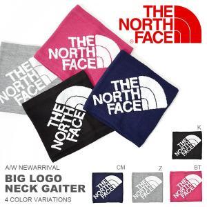 フリース ネックウォーマー THE NORTH FACE ザ...