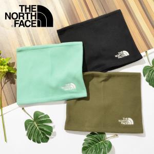 子供 フリース ネックウォーマー THE NORTH FACE ザ・ノースフェイス キッズ マイクロ...