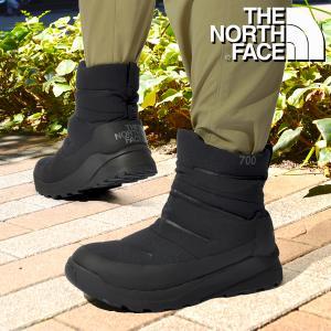 2018秋冬新作 この冬の主役は決まり Nuptse Down Bootie ヌプシ ダウン ブーティー THE NORTH FACE ザ・ノースフェイス メンズ レディース ブーツ 靴 nf51877