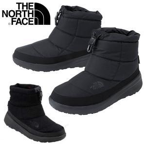 最終セール ヌプシ ショート ブーツ ザ・ノースフェイス THE NORTH FACE ヌプシ ウォ...