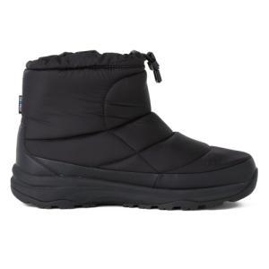 ザ・ノースフェイス THE NORTH FACE ヌプシ ブーティー ウォータープルーフ IV ショート  ブーツ メンズ レディース 靴  撥水 送料無料|elephant|04