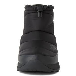 ザ・ノースフェイス THE NORTH FACE ヌプシ ブーティー ウォータープルーフ IV ショート  ブーツ メンズ レディース 靴  撥水 送料無料|elephant|05