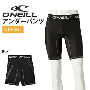 ゆうパケット対応!アンダーパンツ オニール ONEILL メンズ ロゴ 水着 インナーショーツ 海水パンツ BLK ブラック 610473 2020春夏新作 得割10|elephant