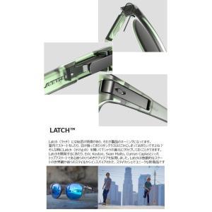 送料無料 サングラス OAKLEY オークリー LATCH ラッチ Prizm Sapphire 日本正規品 アジアンフィット 眼鏡 アイウェア oo9349 1453 elephant 04