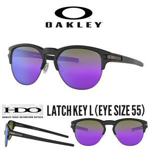 送料無料 サングラス OAKLEY オークリー LATCH KEY L  ラッチ キー L (EYE SIZE 55) Violet Iridium 日本正規品 眼鏡 oo9394 0255|elephant