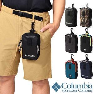 ポーチ コロンビア Columbia メンズ レディース N...