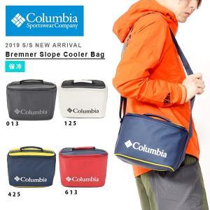 クーラーバッグ コロンビア Columbia 保冷 ソフトクーラー Bremner Slope Cooler Bag アウトドア メンズ レディース PU2037 2019春夏新作 10%OFF|elephant