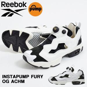 送料無料 スニーカー リーボック クラシック Reebok CLASSIC メンズ レディース INSTAPUMP FURY OG ACHM インスタポンプ フューリー シューズ 靴 AR0445|elephant
