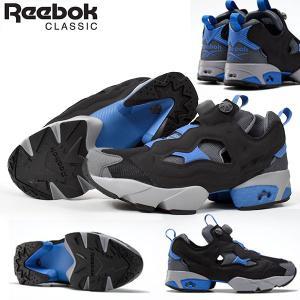 スニーカー リーボック クラシック Reebok メンズ レディース INSTAPUMP FURY OG NM シューズ 靴 ブラック 黒 2020春新作 送料無料 FV4207|elephant