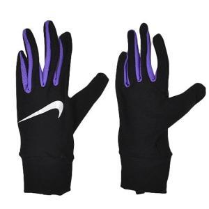ランニンググローブ ナイキ NIKE レディース ライトウエイト テック ランニング グローブ 手袋...