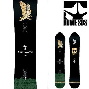 スノー ボード 板 ROME SDS ローム SAWTOOT...