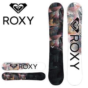 ロキシー ROXY 板 スノー ボード ALLY ツインキャンバー レディース ウィメンズ スノーボ...